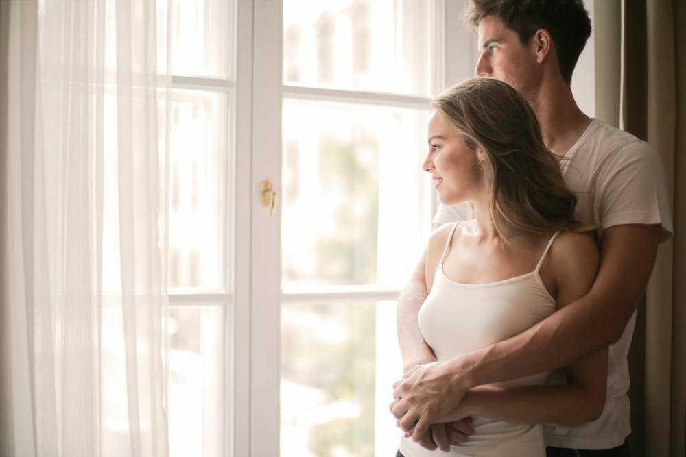 Secret To A Long Lasting Relationship