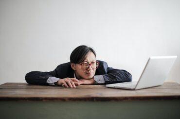 A short Inspirational story on Laziness