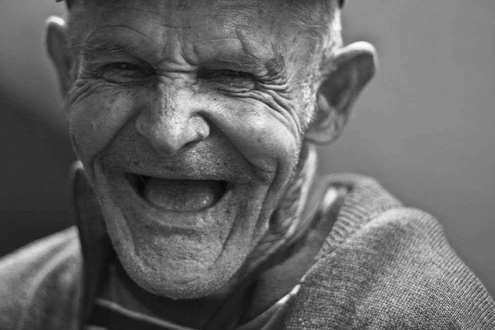 45 Life Lessons Of A 90 Year Old Man To Live By.