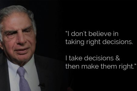 Most Powerful Ratan Tata Quotes