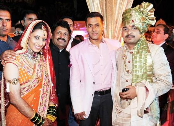 Avinash Bhosale Daughter