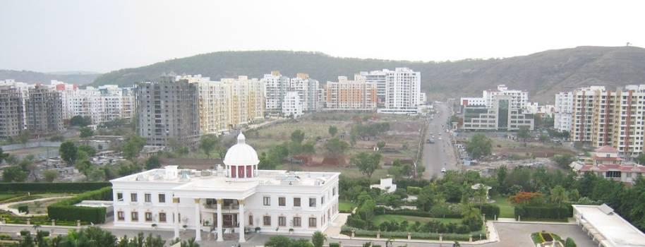 Avinash Bhosale House