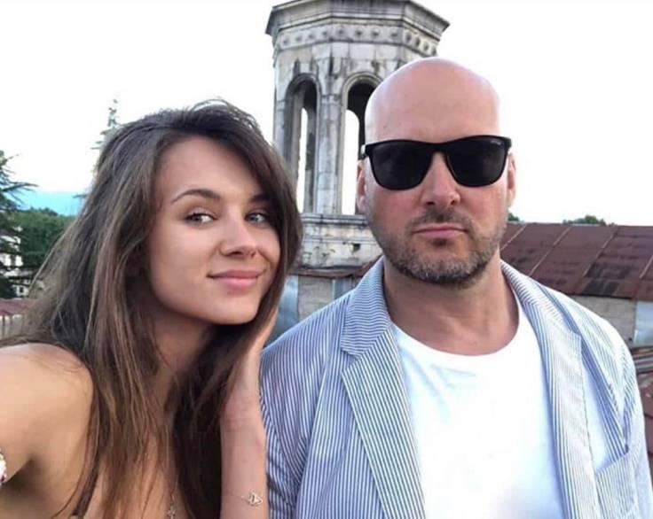 Bald And Bankrupt Girlfriend