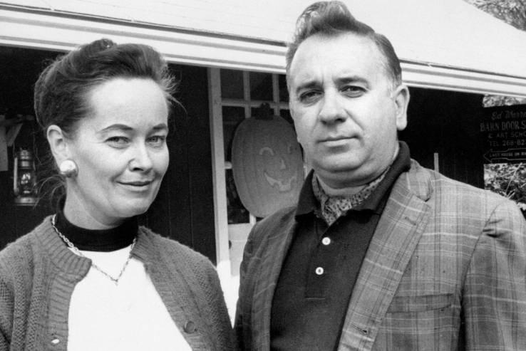 Ed And Lorraine Warren Net Worth